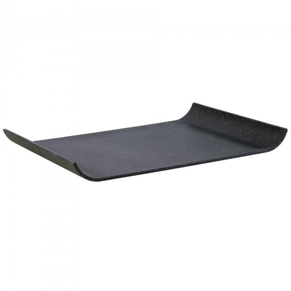 Tablett - Melamin - Betonoptik - Serie Frida Stone - APS 84600