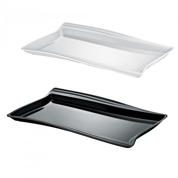 GN-Platte - Melamin - weiß oder schwarz - 9758530