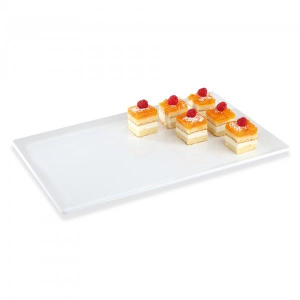 GN-Tablett - Melamin - weiß - Serie Pure - APS 83401
