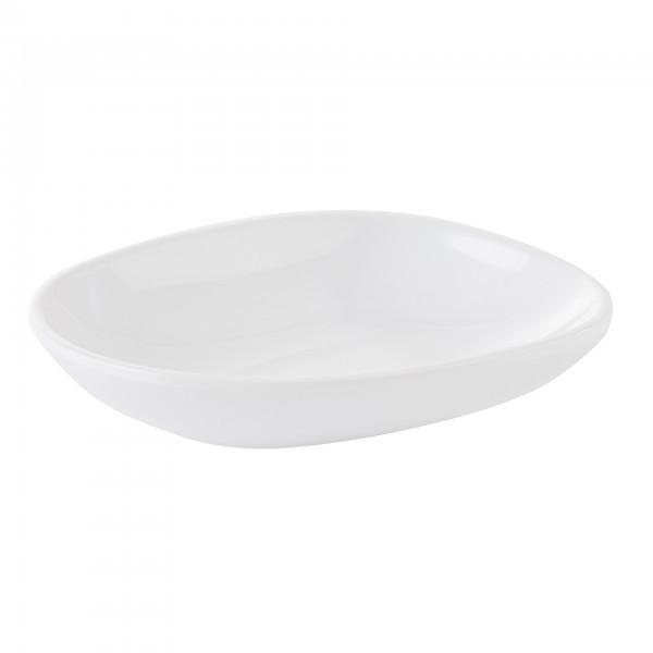 Teller - Melamin - weiß - Serie Mini - APS 84444