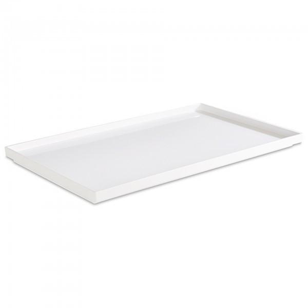 GN-Tablett - Melamin - weiß - Serie Asia Plus - APS 15449
