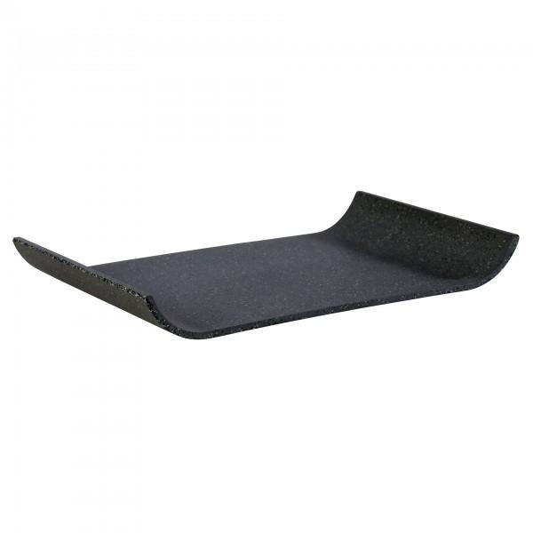 GN-Tablett - Melamin - Betonoptik - Serie Frida Stone - APS 84597