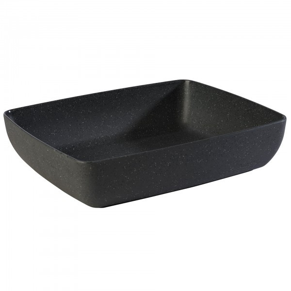 GN-Schale - Melamin - Betonoptik - Serie Frida Stone - APS 84591