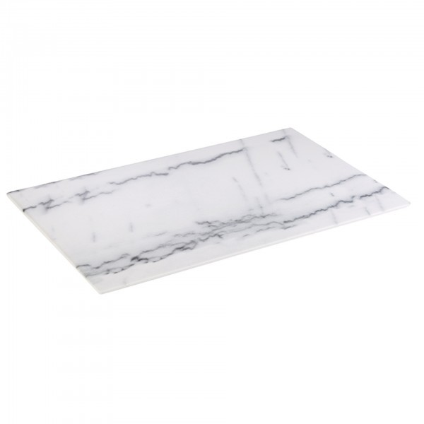 GN-Tablett - Melamin - Marmorlook - Serie Marble - APS 84360