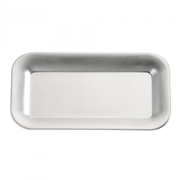 Tablett - Edelstahl - Serie Pure - APS 30120
